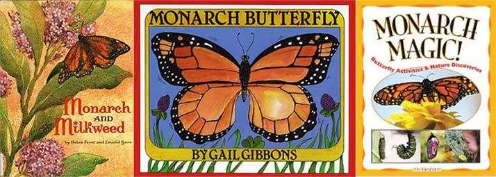 Monarch-Butterfly-Books