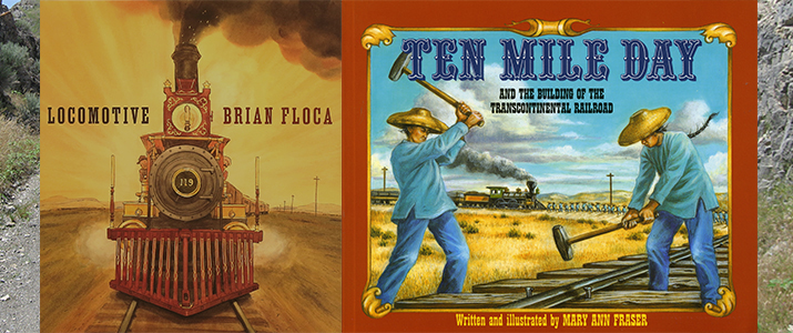 Transcontinental-railroad-books