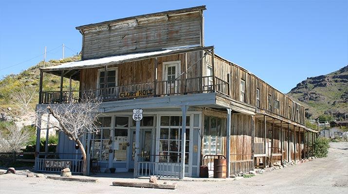 oatman-ghost-town-arizona