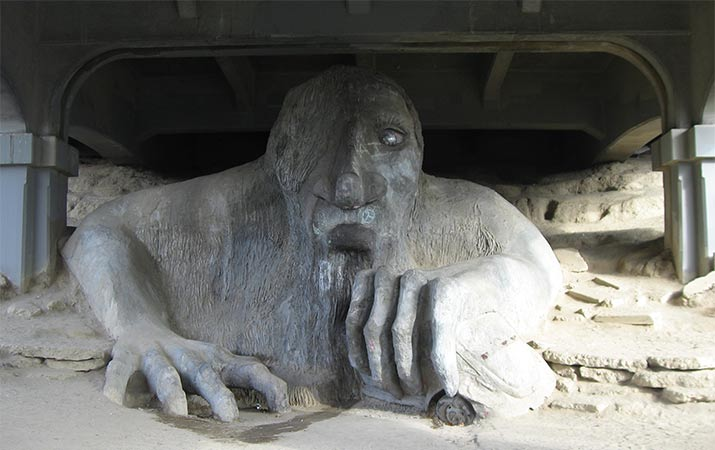 seattle-fremont-troll
