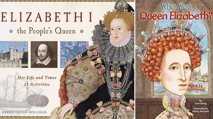 childrens-books-queen-elizabeth-1