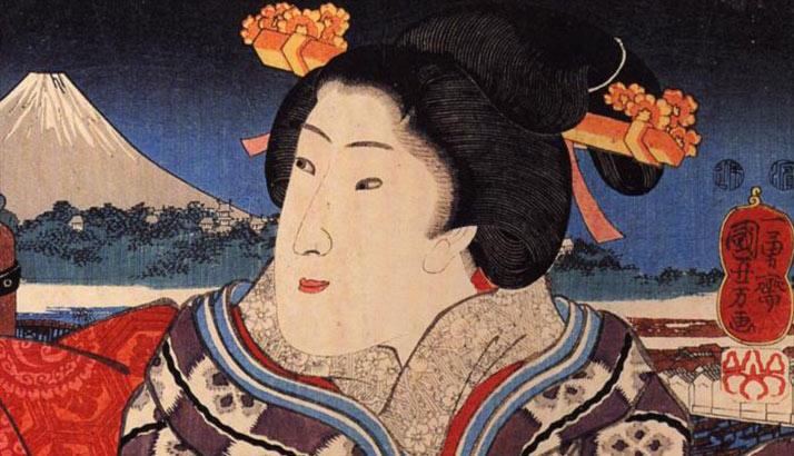 painting-lady-kimono-hairstyle-edo-period-715