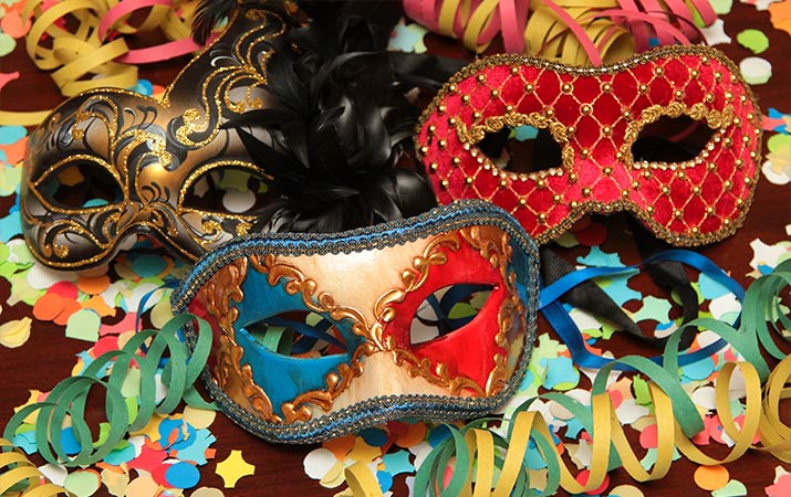 Celebrate Mardi Gras and Carnival | See the World