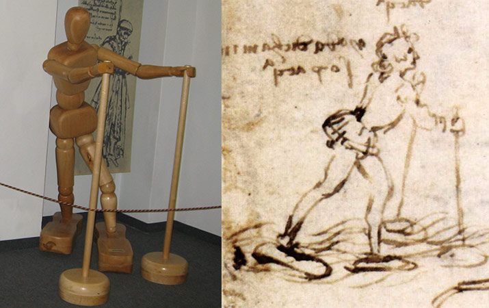 Leonardo da Vinci's Inventions | See the World