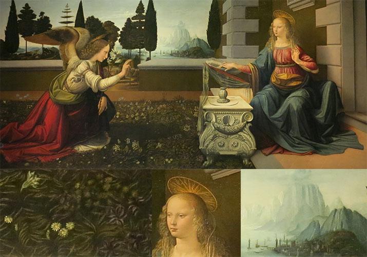 Uffizi Museum For Kids See The World