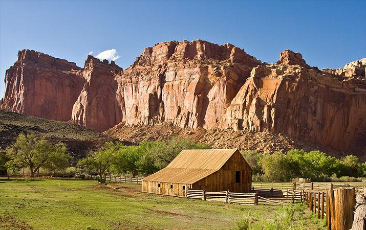 Southern Utah Land Of Sleeping Rainbows See The World