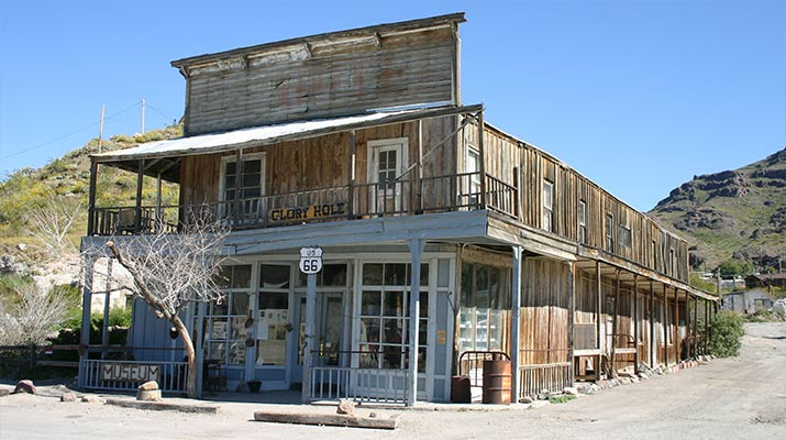 oatman-ghost-town-arizona