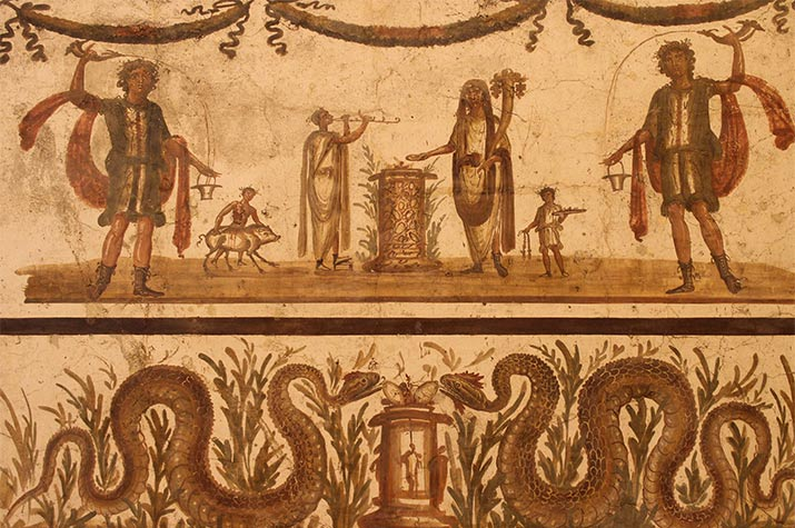 lararium-painting-naples-archaeological-museum