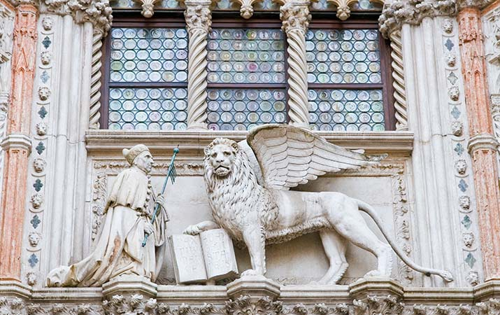 lion-saint-mark-venice-porta-della-carta-doge-foscari-715