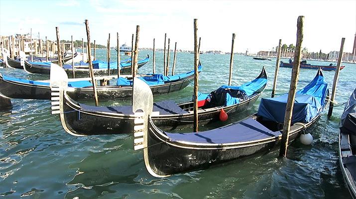 venice-gondolas-st-mark-basin