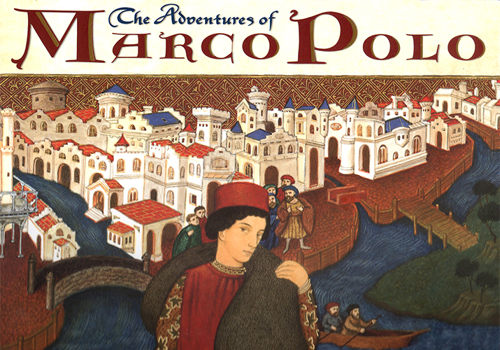 the life travels and visit to china of marco polo Marco polo was an italian explorer his well-documented travels to china were some of the most influential in world history, and did much to kickstart the european age of exploration.