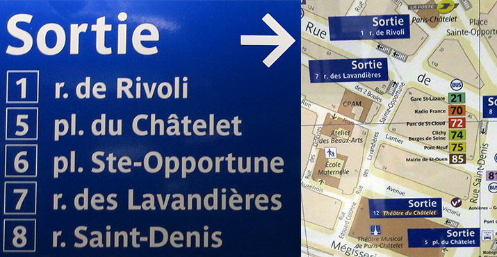paris-metro-exits-chatelet-map-715