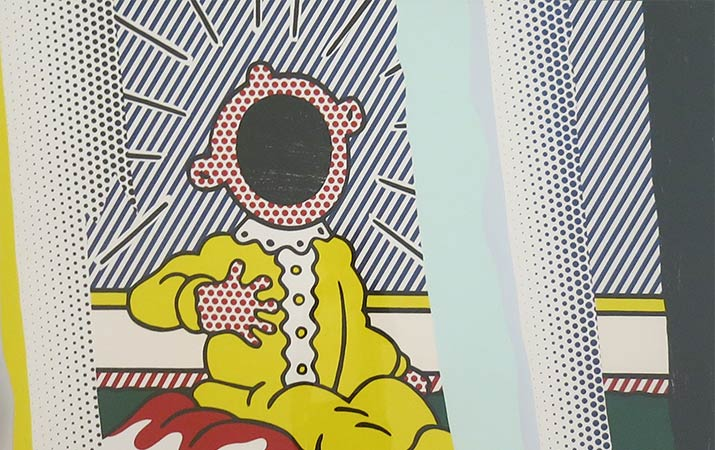 SFMOMA-roy-lichtenstein-baby-scream-715