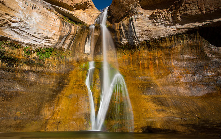 grand-staircase-escalante-lower-calf-falls-715