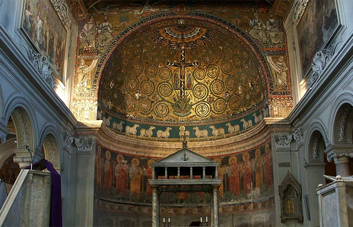 basilica-san-clemente-rome