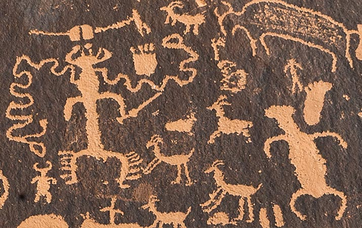 newspaper-rock-utah-petroglyphs-human-figures-715