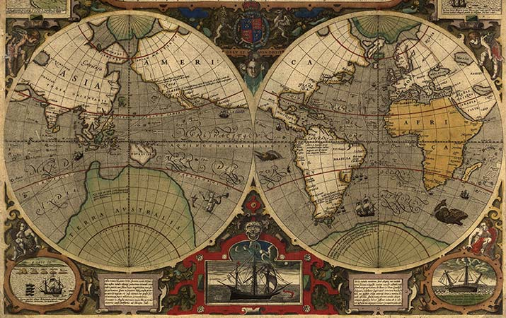 drake-voyage-around-world-hondius-map-1595-715