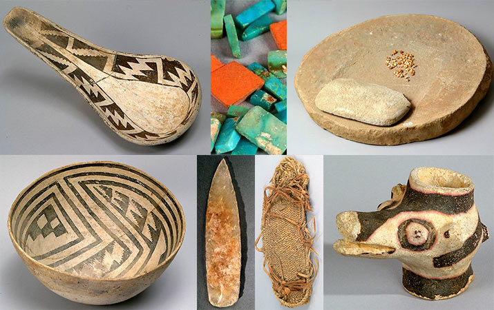 chaco-anasazi-new-mexico-artifacts-from-ruins