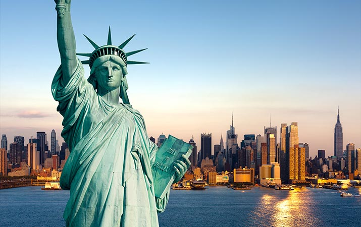 statue-liberty-new-york-skyline